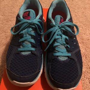 Nike Flex 2013 Run Women's Size 7.5